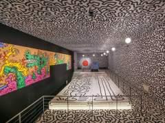 El espíritu callejero de Keith Haring renace en Ibiza