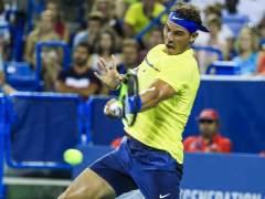 Nadal vence a Gasquet en su debut y se medirá a Ramos en octavos