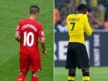 Los fichajes de Coutinho y Dembele, máxima prioridad para el Barça