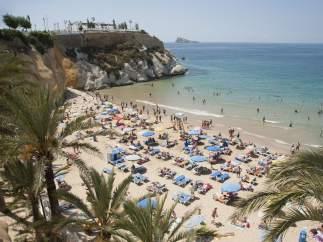 Llega el verano: este será el más fresco de los últimos cuatro años excepto en el Mediterráneo