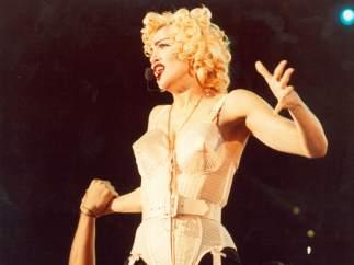 Los 59 años de Madonna en 13 inolvidables looks