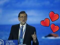 Rajoy, Partido Popular, PP