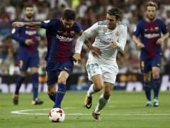 Las claves de la superioridad del Real Madrid ante el Barça en la Supercopa