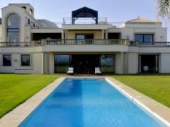 La casa más cara de España cuesta 57,5 millones