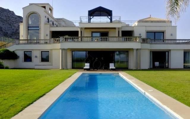 La casa en venta m s cara de espa a cuesta 57 5 millones for Fotos de casas modernas brasileiras