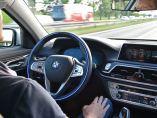 Fiat se une a BMW para desarrollar coches autónomos