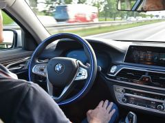 Fiat se une a BMW e Intel para desarrollar coches autónomos