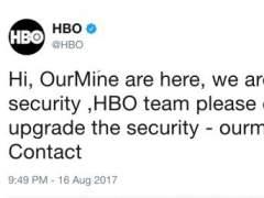 La HBO no gana para disgustos: ahora han hackeado sus cuentas de Twitter