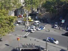 Lo que sabemos y no sabemos del atentado en Barcelona