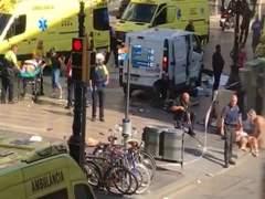 Estado Islámico reivindica el atentado en Barcelona