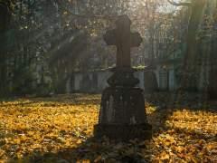 Así nos afecta el miedo a la muerte en nuestro día a día