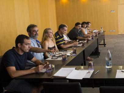 Reunión Eulen
