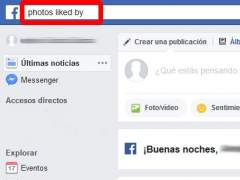 Descubre qué fotos gustan a tus amigos en Facebook con este sencillo truco