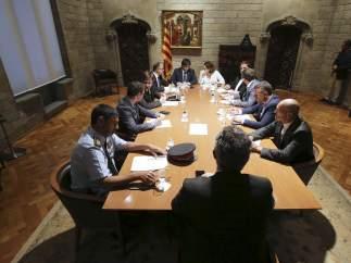 Gabinete de crisis