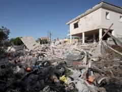 Vinculan los atentados en La Rambla y Cambrils con la explosión de una vivienda en Alcanar