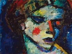 Alexéi y Andreas Jawlensky llenan de color el Museo Ruso de Málaga