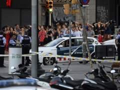 Hasta 13 muertos y unos 100 heridos por un atentado en Barcelona