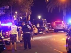 Atentados en Cataluña | Directo: Detenido un tercer individuo presuntamente vinculado a los atentados