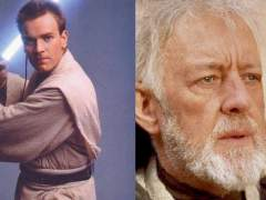 La saga 'Star Wars' prepara una película sobre Obi-Wan Kenobi