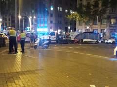 Cómo se gestaron los atentados de Barcelona y Cambrils: cronología del terror