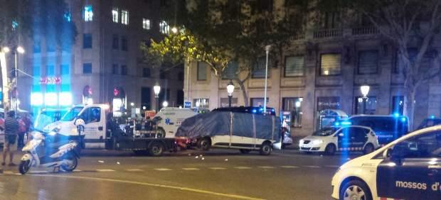 Cómo se gestaron los atentados de Barcelona y Cambrils: de la explosión de Alcanar a la caída de ...