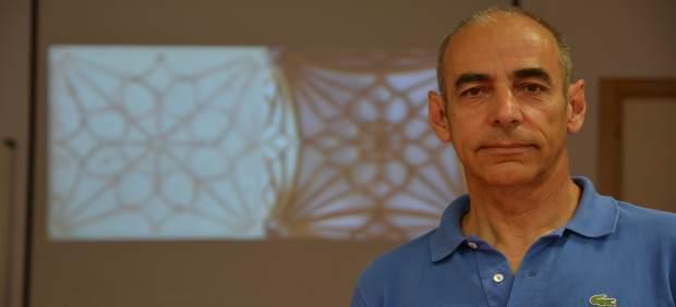 El arquitecto Ricardo García Baño
