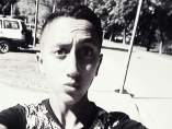 Moussa Oukadir, presunto autor del atropello de Barcelona