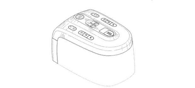 La nueva patente de Waymo