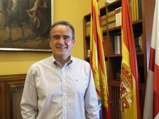 El PSOE rechaza ceder un local público para la asamblea de alcaldes de Podemos