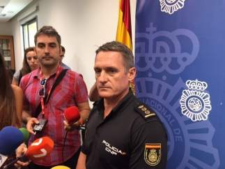 Comisario Ignacio del Olmo