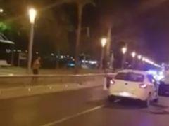 El mosso que abatió a cuatro terroristas, un agente con 11 años de experiencia