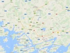 Un hombre arrestado tras apuñalar a varias personas en Turku, Finlandia