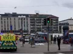 Identificado el sospechoso del ataque en Finlandia como Abderrahman Mechkah