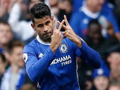 Diego Costa (Chelsea)