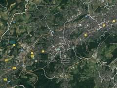 Al menos un muerto por un apuñalamiento en la ciudad alemana de Wuppertal