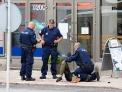 Dos muertos por un apuñalamiento múltiple en Turku, Finlandia