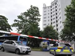 Un muerto por un apuñalamiento en la ciudad alemana de Wuppertal