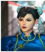 Cambian la cara de Chun-Li por petición de los jugadores