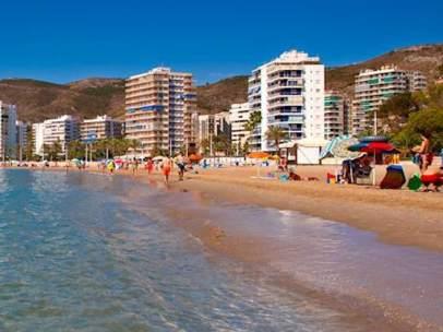 Playa del Racó de Cullera