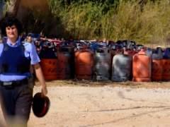 Los Mossos creen que la explosión de Alcanar precipitó los atentados terroristas