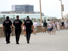 Generalitat y Mossos desmienten la desarticulación de la célula terrorista