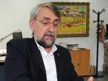 Enric Vendrell (UDC), exdirector de Asuntos Religiosos de la Generalitat.