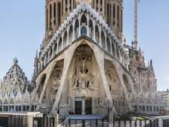 La célula esperaba a que se secaran los explosivos para atentar en la Sagrada Familia, más iglesias y monumentos