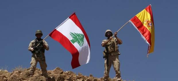 Ejército libanés