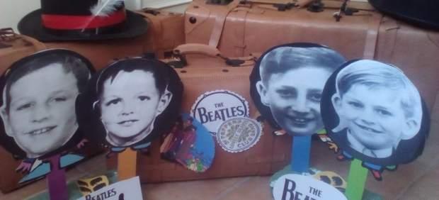 Segovia.- Cuentacuentos infantil sobre The Beatles