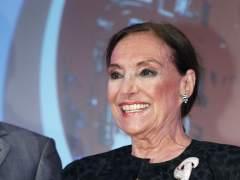 Muere la actriz y cantante Nati Mistral