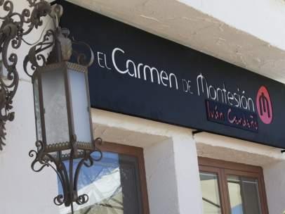 El Carmen de Montesión