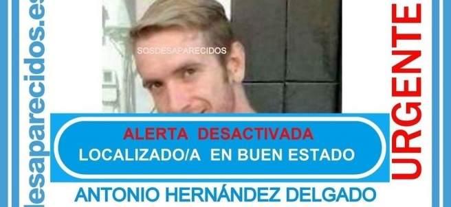 Antonio Hernández Delgado