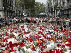 Detenido en Vinaroz (Castellón) un hombre relacionado con atentados Barcelona