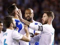 """Ramos, molesto con el árbitro por su expulsión """"rigurosa"""""""